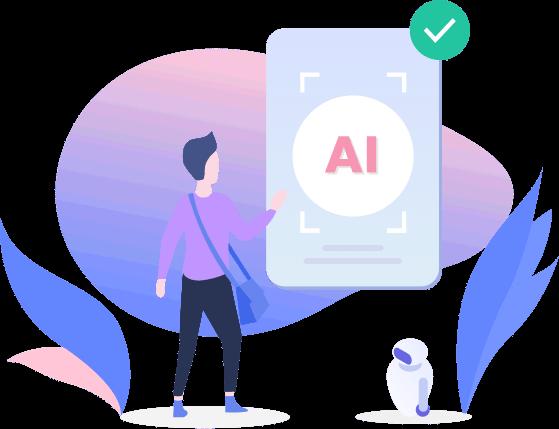 AI筛查工具
